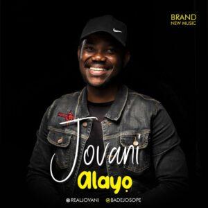 Download Music   Jovani - Alayo